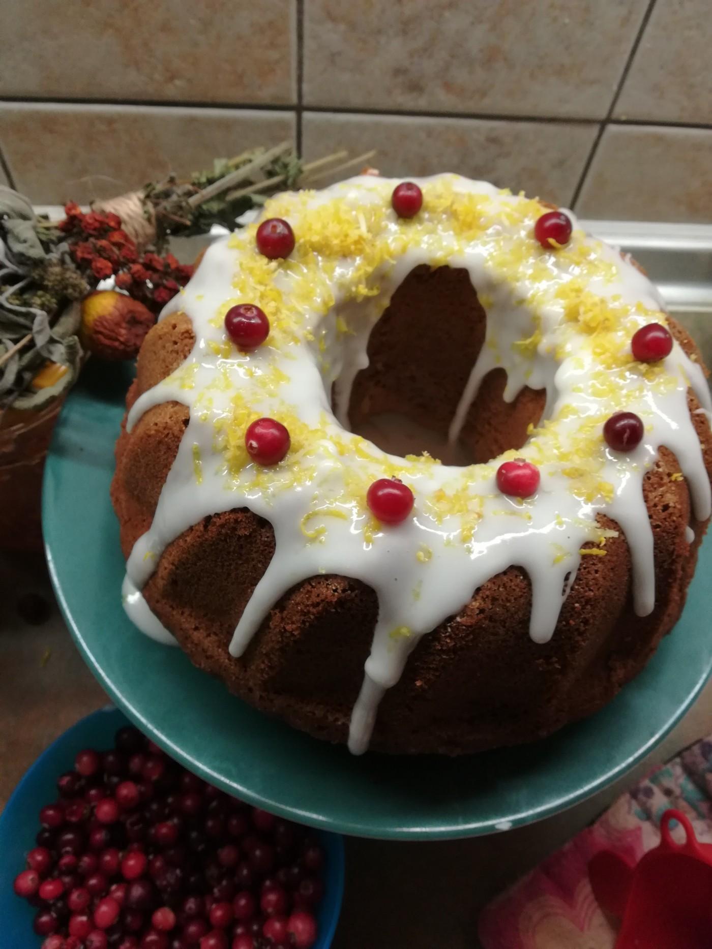 Pyragas - jauki ir šilta dovana