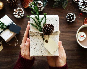 12 idėjų kuo nustebinti per šias Kalėdas