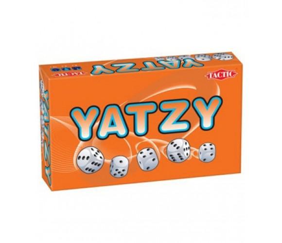 yatzi