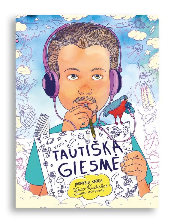 tautiska-giesme knyga