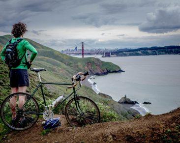 Vasarinės dovanos – turintiems dviračius