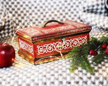 Ritualai, išburiantys stebuklingas Kalėdas