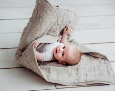 Pirmoji kūdikio apranga