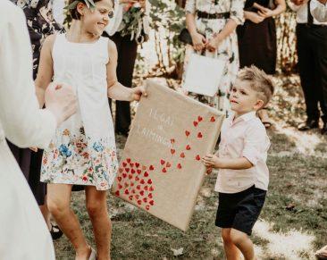 Kaip gauti vestuvines dovanas, kurios džiugina