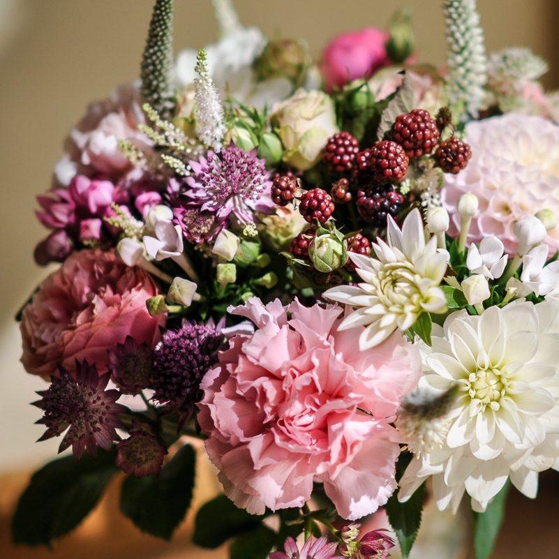 Gėlių prenumerata