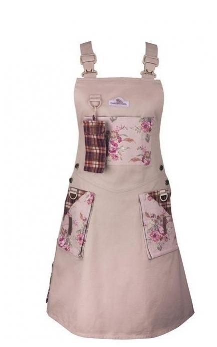 Sodo suknelė
