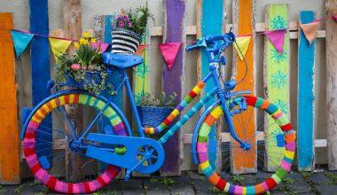 dviratis mezgimas ranku darbo dovanos