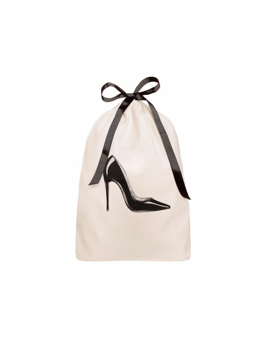 Elegantiškas maišelis batams